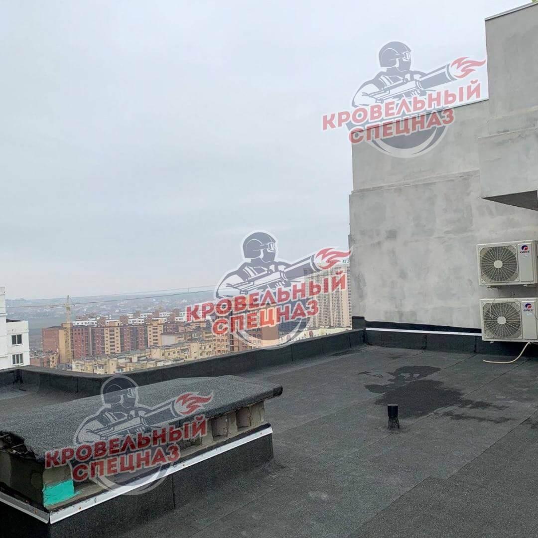 Ремонт кровли / крыши домов